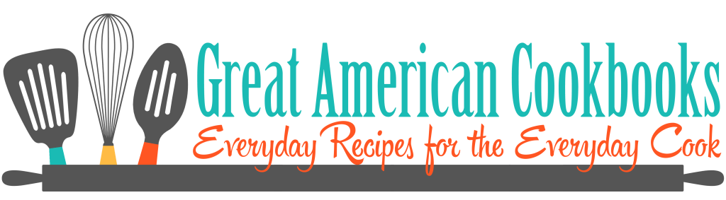 Great American Cookbooks